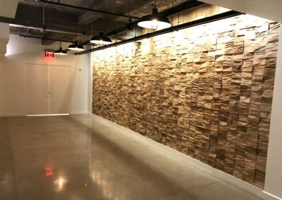 150 Broadway Corridors